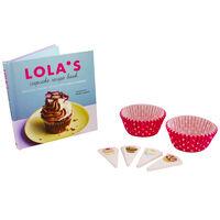 Lola's Cupcake Kit