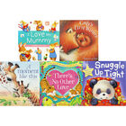 I Love My Family - 10 Kids Picture Books Bundle image number 3