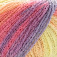 Hayfield Spirit DK with Wool: Sundown Yarn 100g