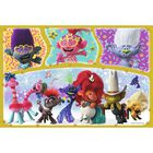 Trolls World Tour 160 Piece Jigsaw Puzzle image number 2