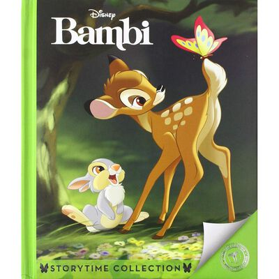 Disney Bambi: Storytime Collection image number 1