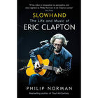Slowhand: The Life and Music of Eric Clapton image number 1