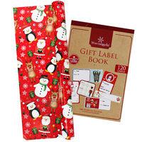 Christmas Wrap Bundle