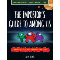 The Impostor's Guide To Among Us