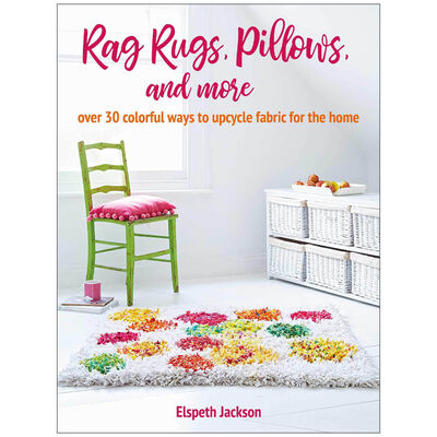 Rag Rugs, Pillows, and More image number 1