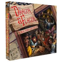 Dragon and Flagon Game