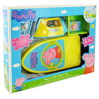 Peppa Pigs Little Helper Play Set