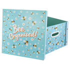 Bee Collapsible Storage Box image number 2