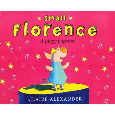 Small Florence: A Piggy Popstar image number 1