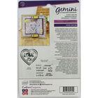 Gemini Shaker Card Stamp and Die Set - Love Always image number 2