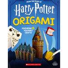 Harry Potter Origami image number 1