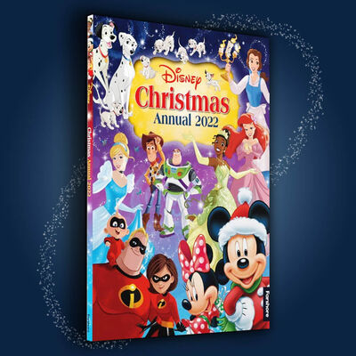 Disney Christmas Annual 2022 image number 4