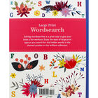 Large Print Wordsearch image number 3