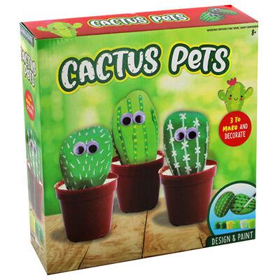 Cactus Rock Pets image number 1