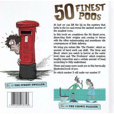 50 Finest Poos image number 2