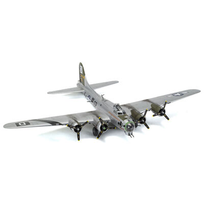 Airfix 1-72 Boeing B-17G Flying Fortress Model Kit image number 2