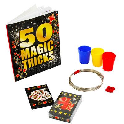 50 Greatest Magic Tricks Box Set image number 3