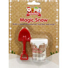 Magic Snow Kit - Assorted image number 1