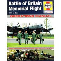 Haynes Battle of Britain Memorial Flight
