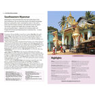 The Rough Guide To Myanmar (Burma) image number 3