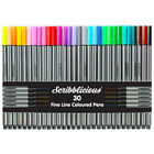 Multi-Coloured Pens & Pencils Bundle image number 6