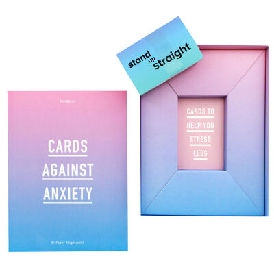 Cards Against Anxiety image number 2
