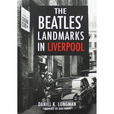 The Beatles' Landmarks in Liverpool image number 1
