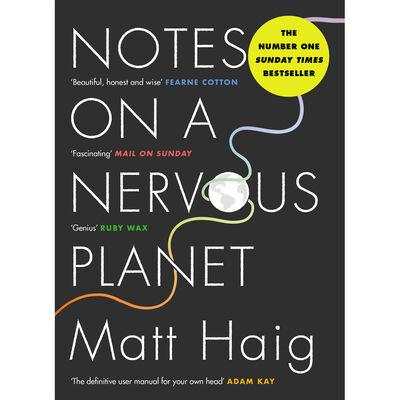 Notes on a Nervous Planet image number 1