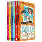 Dotty Detective: 6 Book Collection image number 1