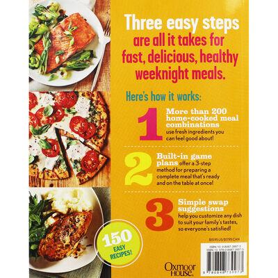 3-Step Express Meals image number 3