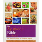 The Ayurveda Bible image number 1