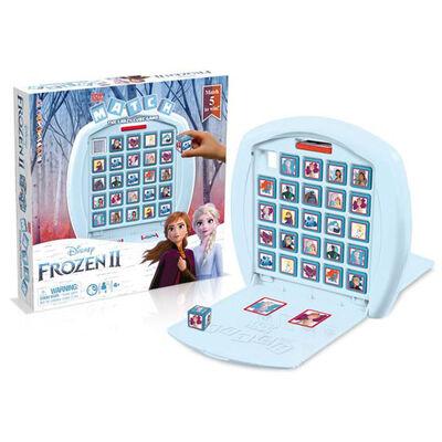 Disney Frozen 2 Top Trumps Match Game image number 2
