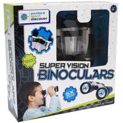 Super Vision Binoculars image number 1