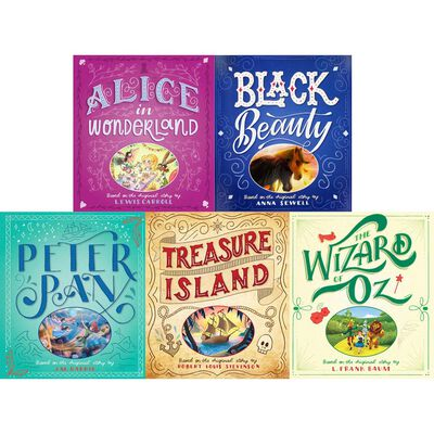 One More Story: 10 Kids Picture Books Bundle image number 2
