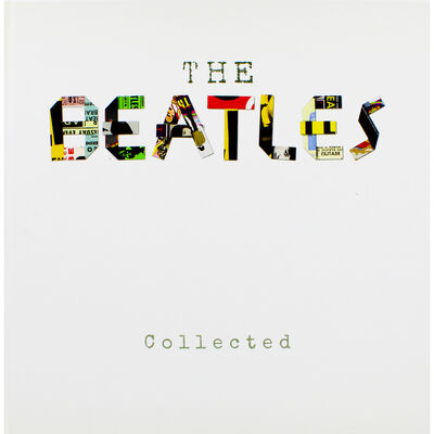The Beatles: Collected image number 1