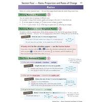 CGP GCSE Maths Edexcel Grade 9-1: Complete Revision & Practice
