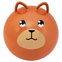 Animal Space Hopper: Assorted