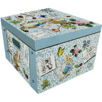 Peter Rabbit Collapsible Storage Box
