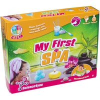 Science 4 You My First Spa