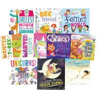 Magical Bedtime Tales: 10 Kids Picture Books Bundle