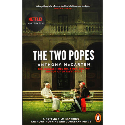 The Two Popes: TV Tie-In image number 1