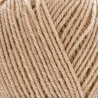 Bonus DK: Oatmeal Yarn 100g