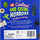The Coolest Hair-Raising Horrors Book & Prank Kit image number 3