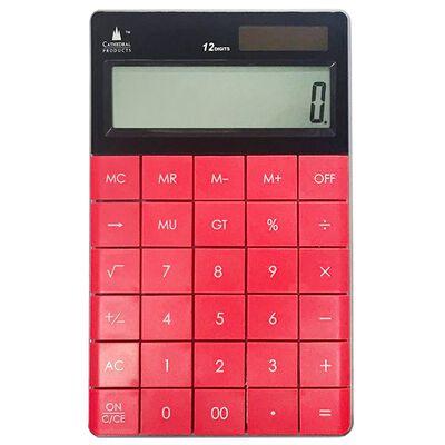 Fashion Calculator - Pink image number 1