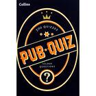 Collins Pub Quiz Book image number 1