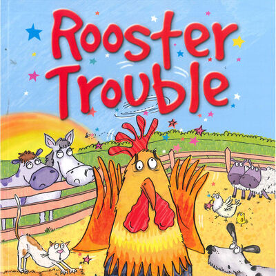 Rooster Trouble image number 1