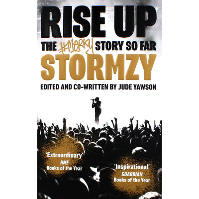 Rise Up: The #Merky Story So Far image number 1