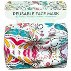 Paisley Reusable Face Mask image number 1