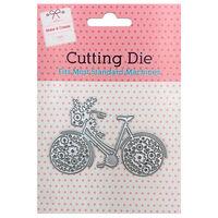 Bike Metal Cutting Die