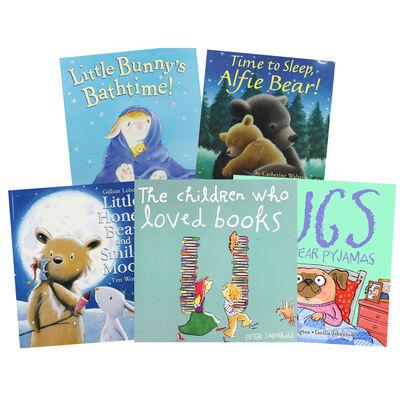 Bedtime Bunny - 10 Kids Picture Books Bundle image number 3